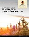 Programme de publicité coopérative 2019-2020